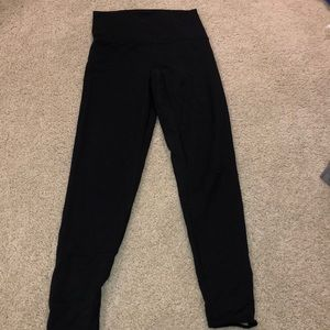 Black Aerie leggings